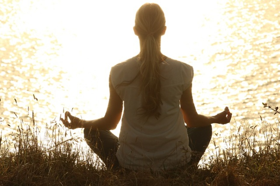 Meditation attenuates the genes of inflammation | N+1: articles ... - https://nmas1.org/ 1